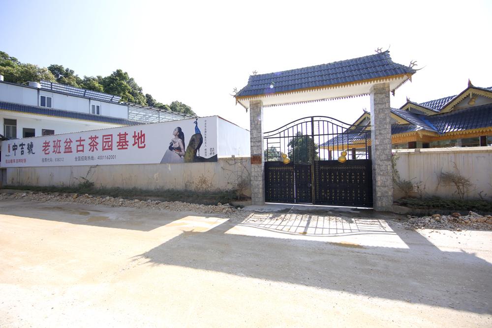 中吉号老班盆庄园基地(二)