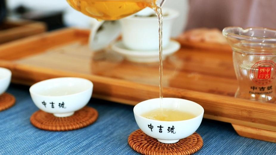普洱茶美在何处,何为好茶?