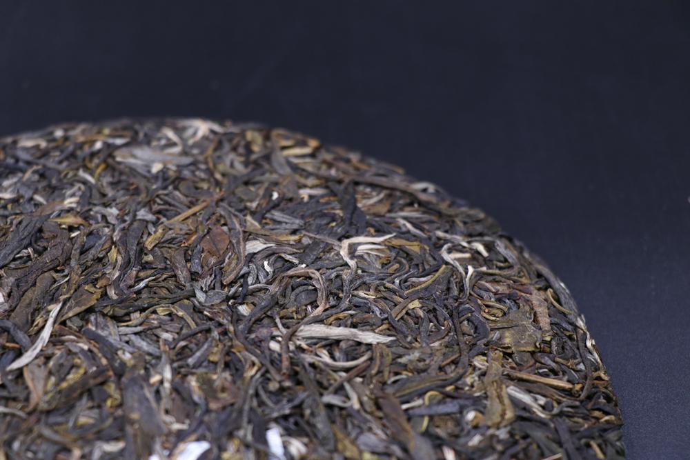 中吉号灵鼠送福生肖茶